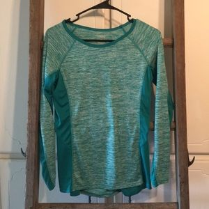Workout top small 4-6